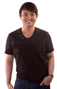 Krischelo Delgado