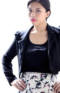 Mariel Cruz